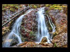Krásy Slovenska za rok aj s popisom/lokalitou/ Orchestra, Techno, Mesto, Waterfall, Youtube, Outdoor, Outdoors, Waterfalls, Outdoor Games