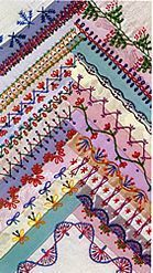 Marvelous Crewel Embroidery Long Short Soft Shading In Colors Ideas. Enchanting Crewel Embroidery Long Short Soft Shading In Colors Ideas. Crewel Embroidery Kits, Cross Stitch Embroidery, Embroidery Patterns, Machine Embroidery, Embroidery Thread, Crazy Quilt Stitches, Crazy Quilt Blocks, Crazy Quilting, Crazy Quilt Patterns