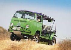 Resultado de imagen para safari vw off road