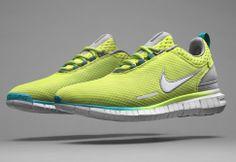 differently 004ef 48983 Nike Free OG   Free Breathe (Spring Summer 2014