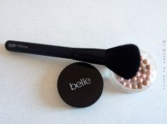 makeup brush  blush brush