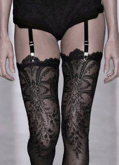La Perla Haute Couture S/S 2015