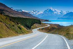 A New Zealand road trip!