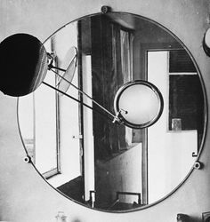 Satellite Mirror | Eileen Gray