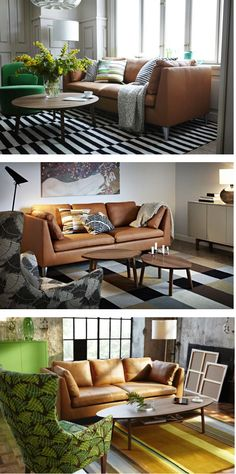 12 best cheryl and johns images brown leather couches cognac rh pinterest ca