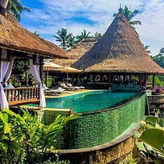Viceroy Bali - Bali, Indonesia ⠀ Photography by @laurenbaxter2⠀ ⠀ ⠀ ⠀ ⠀ ⠀ ⠀ ⠀ ⠀…