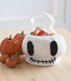 Trick Or Treat Skull