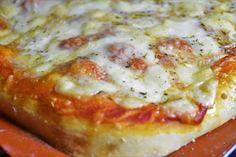 Aquafaba, Pizza Dough, Hawaiian Pizza, Nutrition, Cheese, Pains, Diners, Ramadan, Quiche