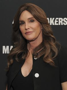 Hold Up — Is Caitlyn Jenner Working on a Makeup Line?