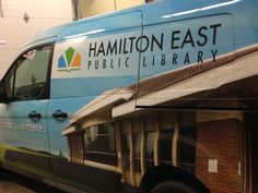 Utility van - one side Fishers Branch