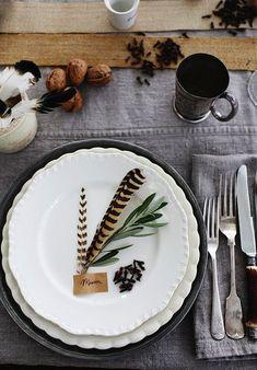 Holiday Inspiration | Kara Rosenlund
