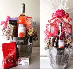 Real Estate Gifts, Wine Gift Baskets, Wines, Food, Gourmet, Meal, Eten, Meals