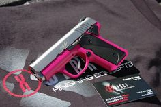 X-Werks Kimber Solo Carry 9mm Raspberry Pink for sale (935439401)