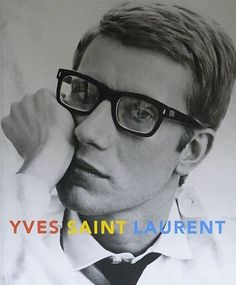 イヴ=サン・ローラン : YVES SAINT LAURENT