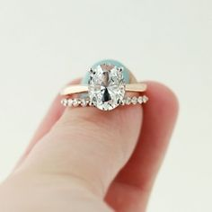 Simple engagement rings that every women wants 20