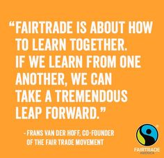 Fairtrade - About Fair Trade Yogurt And Granola, 7 Eleven, Bettering Myself, Fair Trade, America, Sayings, Learning, Quotes