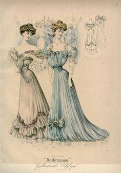 Uit Februari 1907