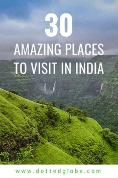 30 stunning places to visit in India! Travel Tours, Asia Travel, Travel Guides, Travel Hacks, Cool Places To Visit, Places To Travel, Tourist Places, India Travel Guide, Family Travel