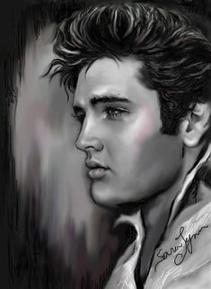 ELVIS THE KING OF ROCK & ROLL - HOME