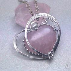 Srdíčko s perlou - Růženín