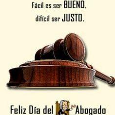 La lucha cotidiana del jurista