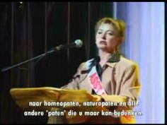 ▶ Judy McLeod Getuigenis - YouTube