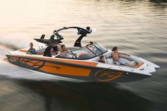 best ski boat photos | 10 Best Tow Boats for Water Skiing and Wakeboarding