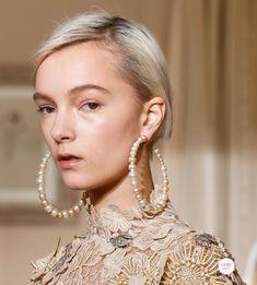 Schiaparelli Couture SS18