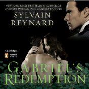 Audible of #GabrielsRedemption Professor Gabriel Emerson has left his position at the University of Toronto to embark on a new life with his beloved Julianne. Together, he's confident that they can face any challenge. And he's eager to become a father. But Julianne's graduate program threatens Gabriel's plans, as the pressures of being a student become all-consuming. When she is given the honor of presenting an academic lecture at Oxford, ...