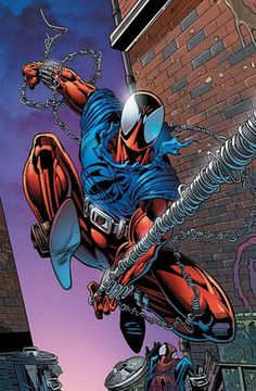 Amazing Spider-Man The Complete Ben Reilly Epic TPB Marvel) comic books Hq Marvel, Marvel Comics Art, Marvel Heroes, Marvel Comic Character, Marvel Characters, Character Art, All Spiderman, Amazing Spiderman, Spiderman Images