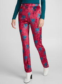 69 meilleures images du tableau pantalon à pont   Woman fashion ... 3e3dab61c94c