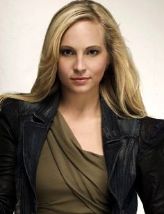 the vampire diaries caroline  | ... and Caroline is a vampire on The Vampire Diaries | Are You Hooked Yet