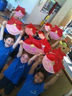 89 Best Joy Cowley Images Preschool Books Farm