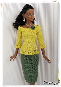 "Bena PL Clothes for Tonner Antoinette Cami Precarious Dolls 16"" OOAK Outfit | eBay"