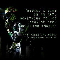 Valentino Rossi quote Motogp Valentino Rossi, Valentino Rossi 46, Amg Car, Ducati, Vale Rossi, Moto Wallpapers, Dirt Bike Quotes, Motorcycle Humor, Quotes