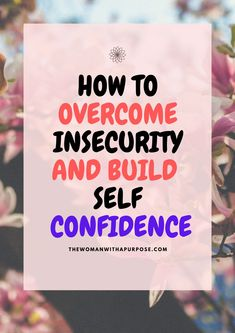 we all deal with insecurity at some point in our lives and sometimes we need to put in deliberate effort and determination to overcome them. From my personal experience I have written on how I got my freedom from insecurity. Dealing With Insecurity, Relationship Insecurity, Insecurities, Shake It Off, Insecure, Self Confidence, Christian Life, Spiritual Growth, Self Esteem