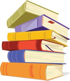 stack of books clipart - Bing Images on We Heart It Book Clip Art, Book Art, Book Background, School Clipart, Stack Of Books, Book Images, Library Books, Friend Birthday, Book Illustration