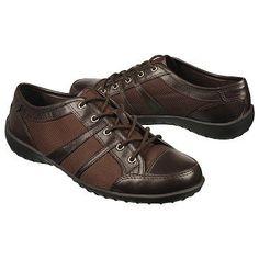Walking Cradles Corey Shoes (Brown) - Women's Shoes - 7.0 M