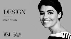 WSJ. Magazine 2016 Innovator: Es Devlin, set Designer, on Vimeo