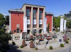 HNO-Privatpraxis am Grillo-Theater in Essen