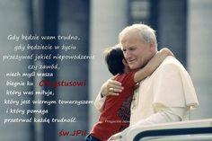 Papa Francisco, Frases Do Papa, Johannes Paul Ii, Papa Juan Pablo Ii, Hero Quotes, Happy Minds, Pope John Paul Ii, Catholic Quotes, Catholic Art