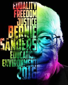 Bernie has raised more than $2 Million Dollars and all thru individual contributions. No SuperPacs, No Corporations. Just donated for the 2nd time & am happy to do it. Working class America needs this man.