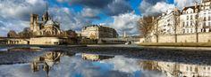 Notre Dame De Paris Facebook Covers