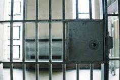 Image result for jail front door open