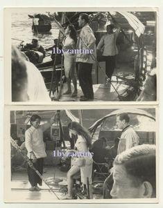 old Hong Kong Glamorous Women 1960 Photographs Harbour Chinese Postcard size China Hong Kong, Postcard Size, The Row, Photographs, Asia, Chinese, Glamour, Ebay, Women