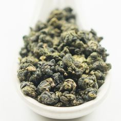 Alishan Competition 3rd Place Jin Xuan Oolong Tea - Spring 2015  #oolong #tea #goldenlily