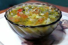 Волшебный суп для похудения: минус 7 кг за 6 дней! Больше об эффективном похудении можете узнать здесь ➤ http://omkling.com/cat/krasota/jeffektivnoe-pohudenie/