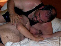men wrestling smothering holds grappling guys