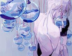 Image about love in Kawaii Anime♡ by Valeria Núñez All Anime, Anime Guys, Manga Anime, Anime Art, Anime People, Anime Boy Sketch, Character Art, Character Design, Otaku