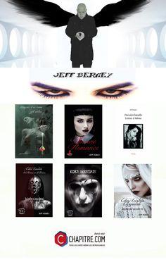 Les livres de l'auteur : Jeff Bergey, à la librairie decitre.fr